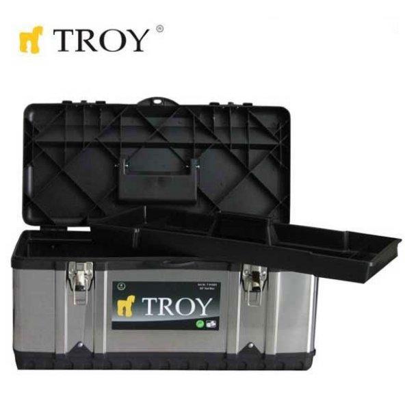 Troy T 91016 Metal Takım Çantası (16)