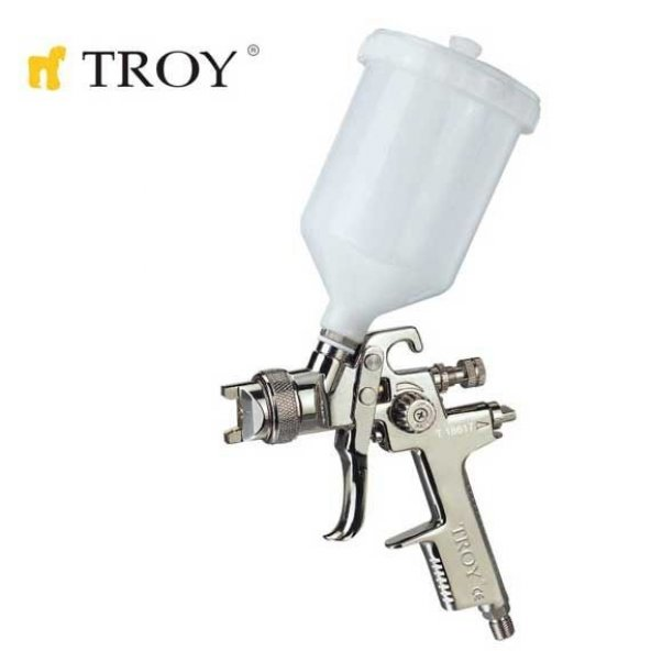 Troy T 18617 Profesyonel Boya Tabancası