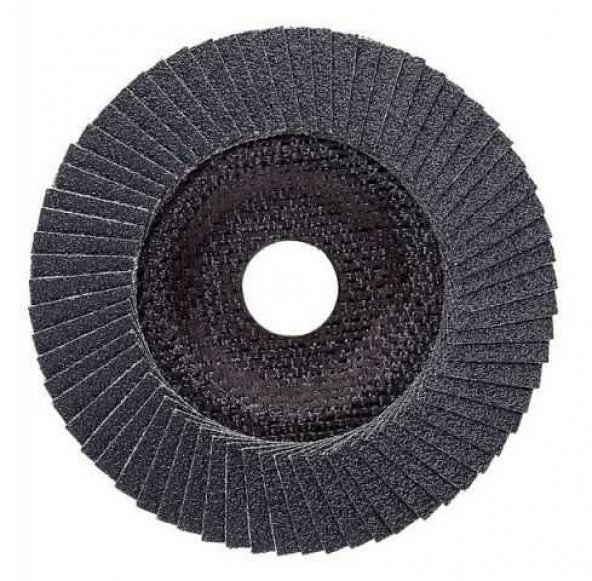 Flap Disk 125 Mm 80 K Expert For Metal Flap Disk 2608606718