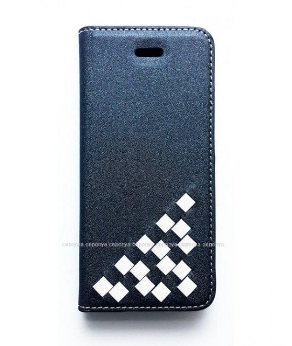 iPhone 5 - 5S Cepon Gizli Mıknatıslı Kılıf