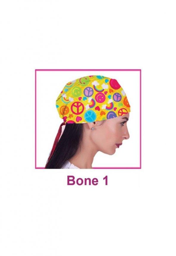 Kumaş Bone Model No 1