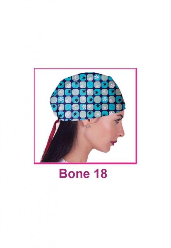 Kumaş Bone Model No 18
