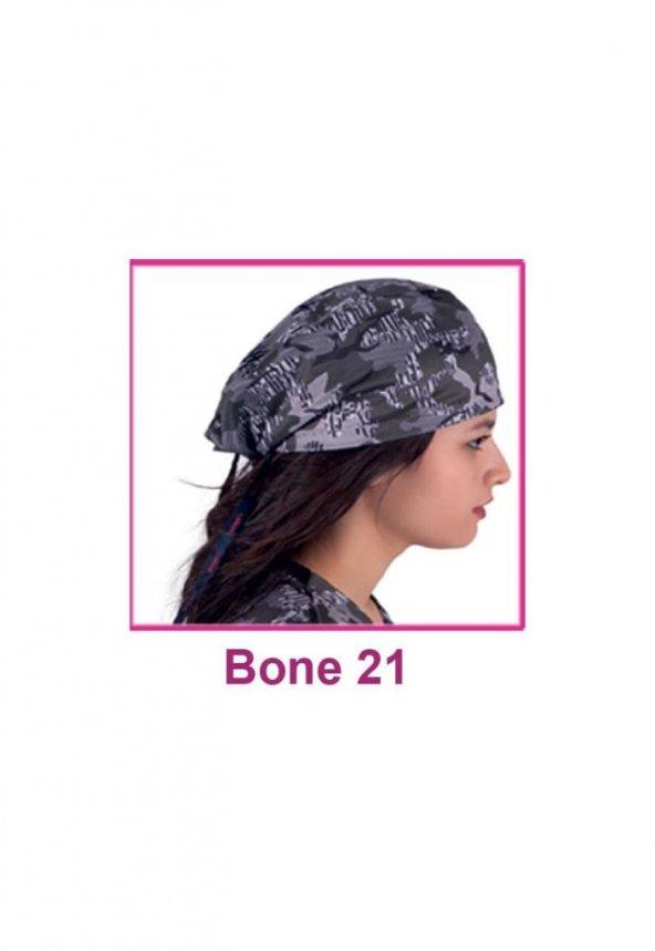 Kumaş Bone Model No 21