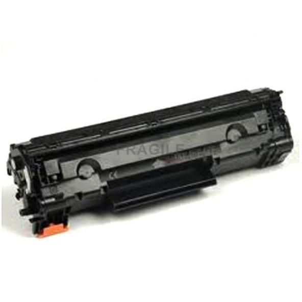 CANON CRG-725 Siyah Muadil Lazer Toner