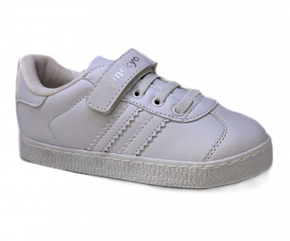 Pinokyo 216 Kız Erkek Çocuk Spor Ayakkabı 2 Renk 26/35 Numara