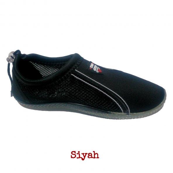 Erkek Deniz Ayakkabısı Bayan Deniz Ayakkabısı