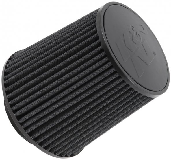 RU-5283HBK Universal Rubber Filter