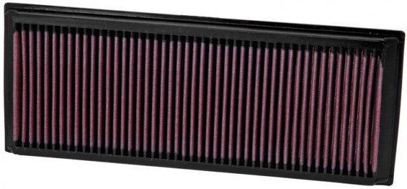 K&N  2009 VW SCIROCCO 1.4L İNLİ KUTU İÇİ PERF. HAVA FİLTRESİ