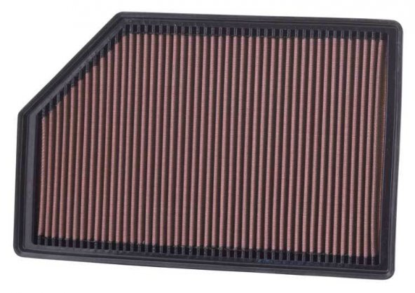 K&N  2011 VOLVO XC60 2.4L KUTU İÇİ PERF. HAVA FİLTRESİ