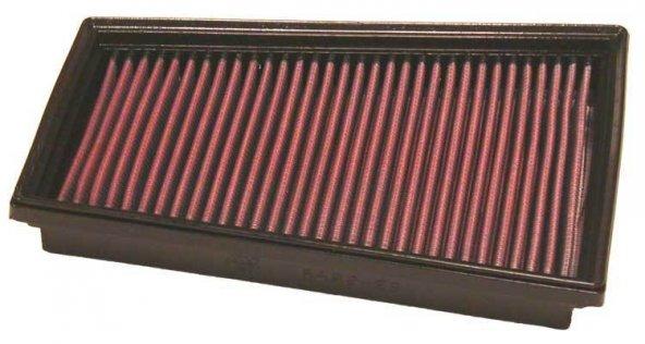 K&N  2005 RENAULT GRAND SCENIC KUTU İÇİ PERF. HAVA FİLTRESİ