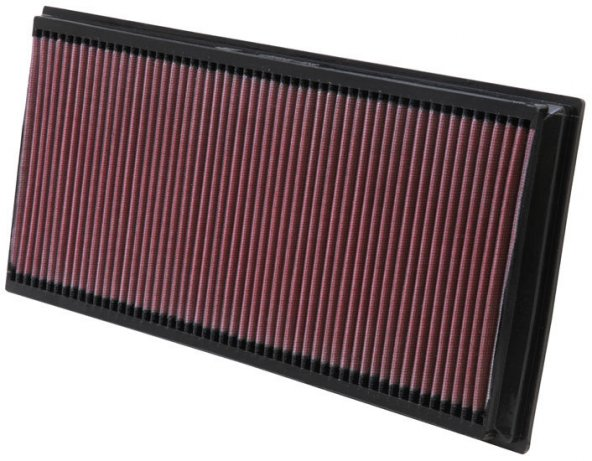 K&N  2011 AUDI Q7 3.0L V6 İNLİ KUTU İÇİ PERF. HAVA FİLTRESİ