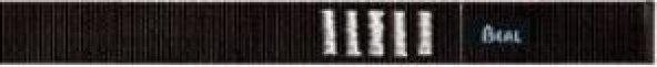 BEAL FLAT 26MM X 100 M PERLON BANT