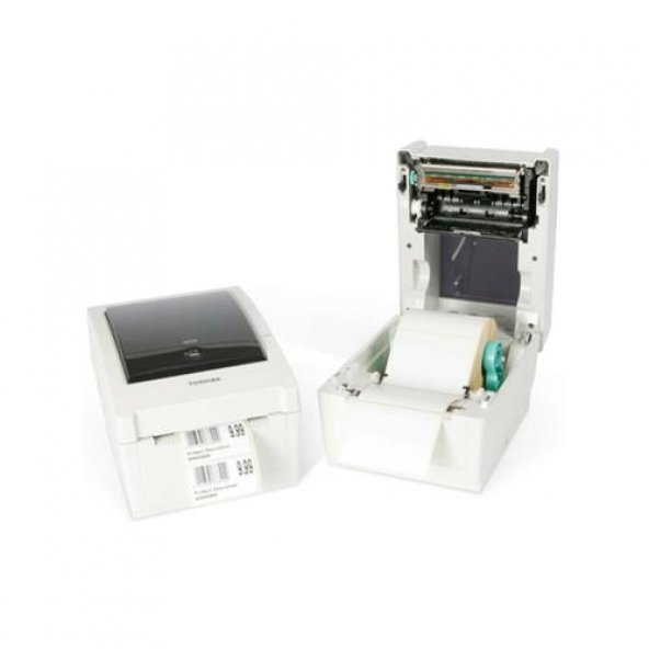 Toshiba B-EV4T Barkod Yazıcı / Paralel-USB-Seri