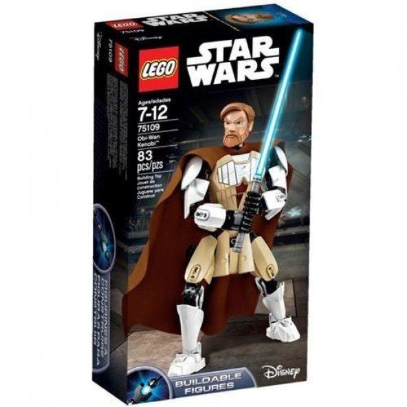 Lego Star Wars Obiwan Kenobi