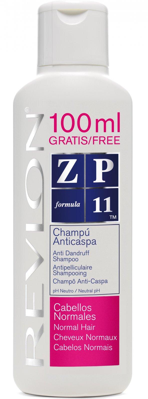 REVLON ZP11 Kepeğe Karşı Normal Saçlar Şampuan 400 ml