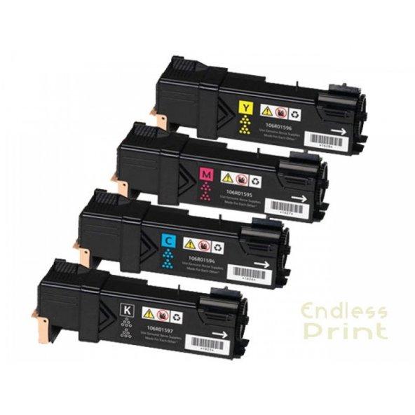 XEROX 6500 / 6505 (106R01603) SİYAH MUADİL TONER