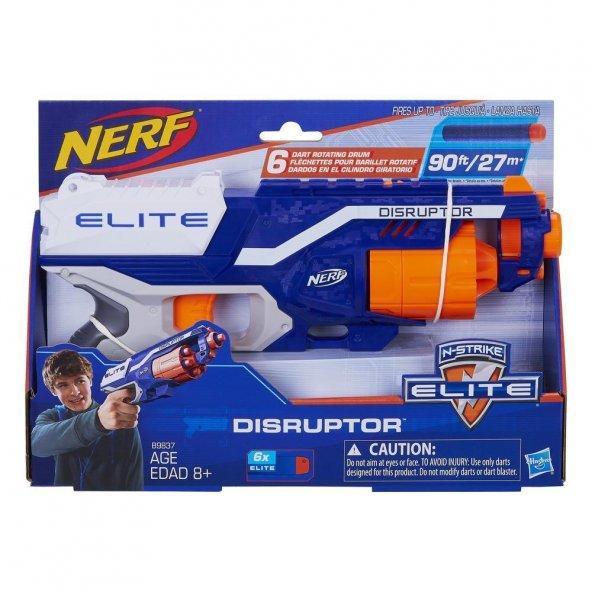 Nerf Elite N-Strike Disruptor - HASBRO