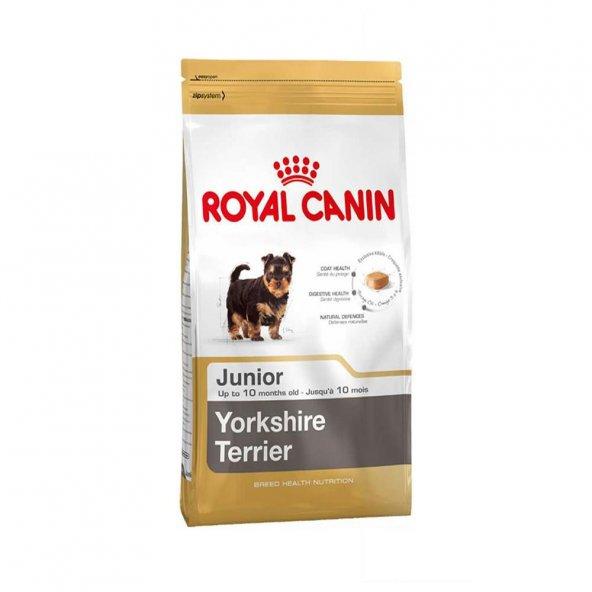 Yavru Yorkshire Terrier Maması Royal Canin 1,5 Kg