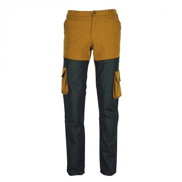 1005-1 Camel Gabardin TXT Pantolon 44 Beden