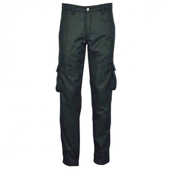 1003 Siyah Pantolon 42 Beden