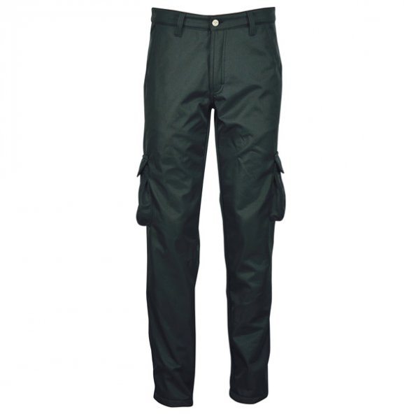 1003 Siyah Pantolon 46 Beden