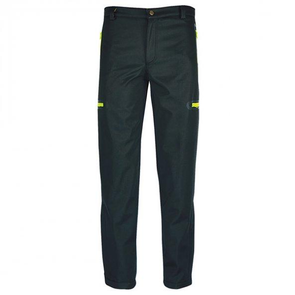 1001 Siyah-Neon Pantolon 54 Beden