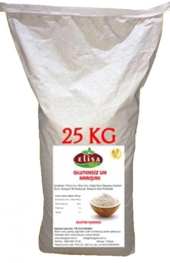 elisa gold glutensiz un 25 kg