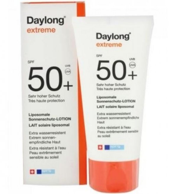 Daylong Extreme Spf50 Güneş Losyonu 50ml