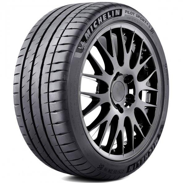 245/30R20 90Y XL ZR Pilot Sport 4S Michelin Yaz Lastiği