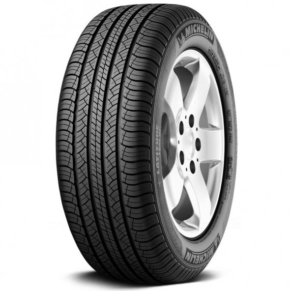 265/45R21 104W (JLR) Latitude Tour HP Michelin Yaz Lastiği