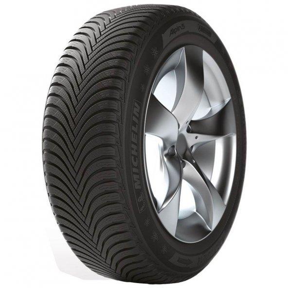 215/65R17 99H Alpin 5 Michelin Kış Lastiği