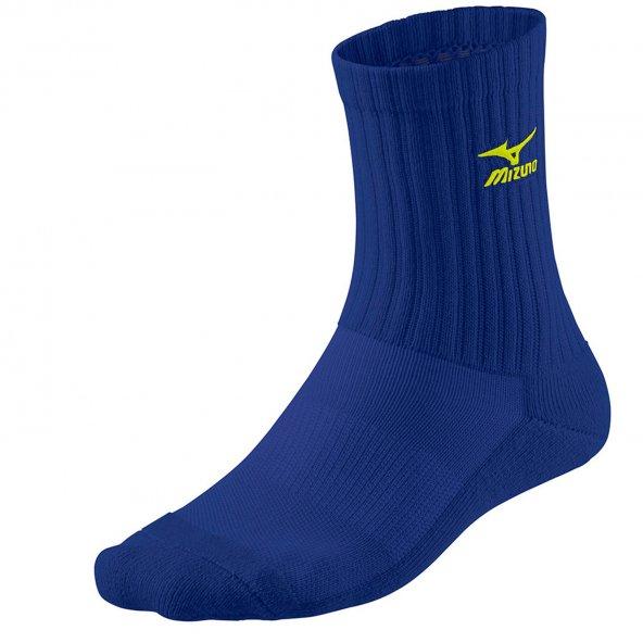 Mizuno Voleybol Çorabı Lacivert 67UU71584