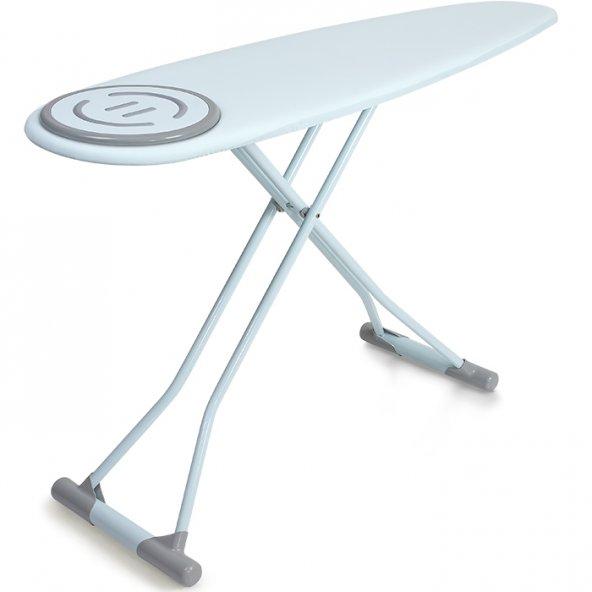 Doğrular Perilla Premium  Ütü Masası Mavi Renk