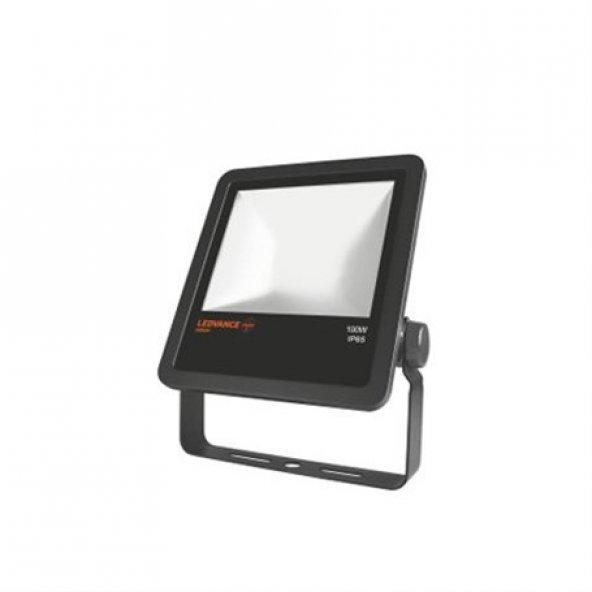Osram 100W Led Projektör 6500K (Beyaz) Ledvance Floodlight Siyah Kasa