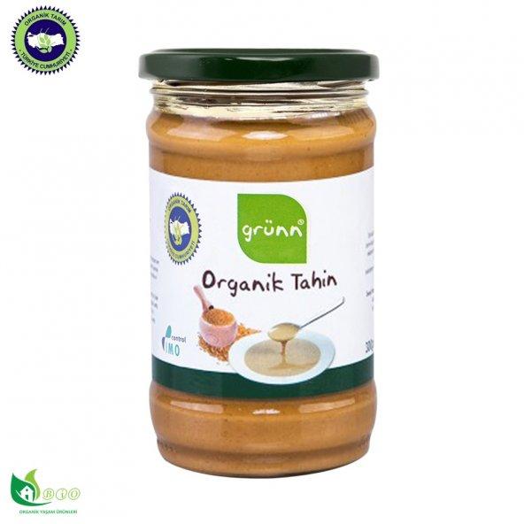 Grünn Organik Tahin 300 Gr