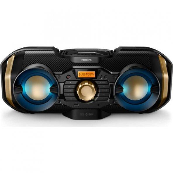 Philips PX840T Bluetooth 50W Mikro Müzik Sistemi