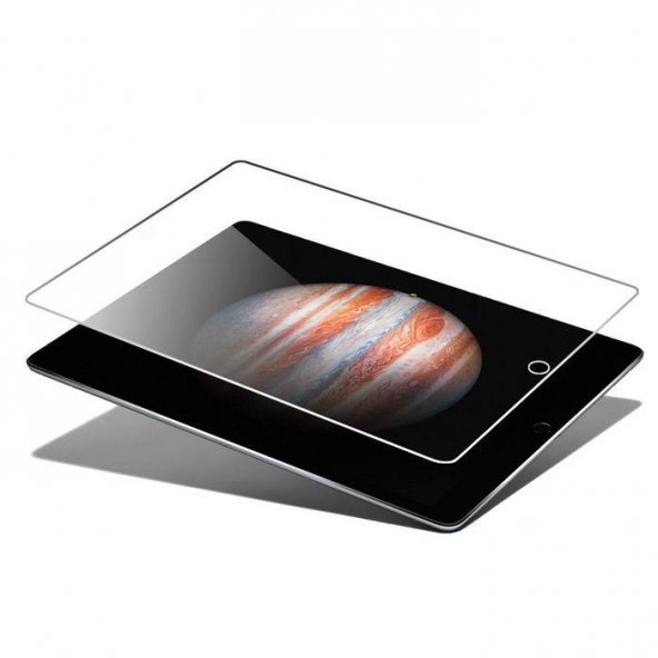 iPad Pro 10.5 Nano Ekran Koruyucu Cam