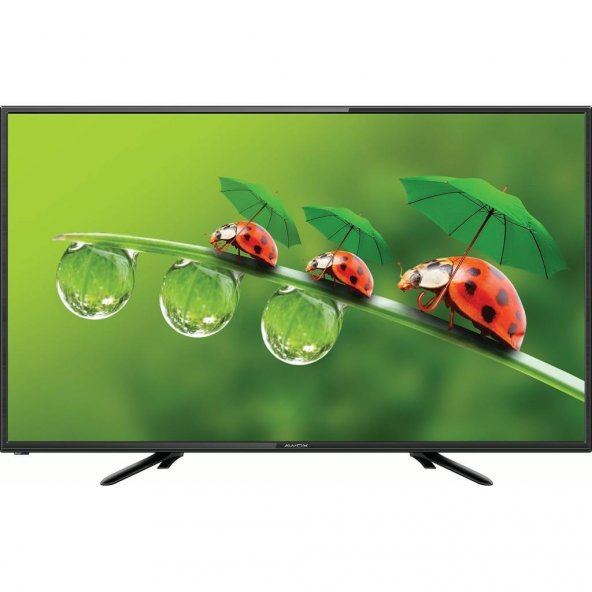 AWOX AWX3282STR 32 İNCH 200 HZ UYDULU LED TV 2018 MODEL+ASKI APAR