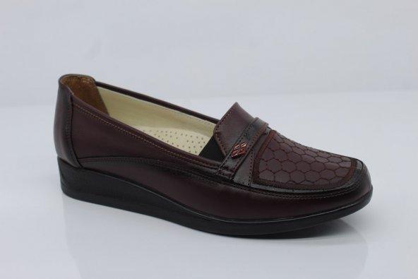 Annelın A-18 Kadın Comfort Günlük Ayakkabı