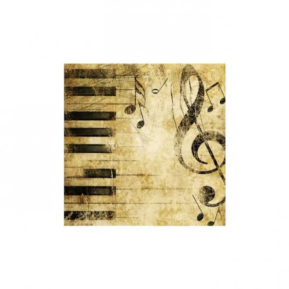 Müzikal Bulaşık Makinesi Sticker