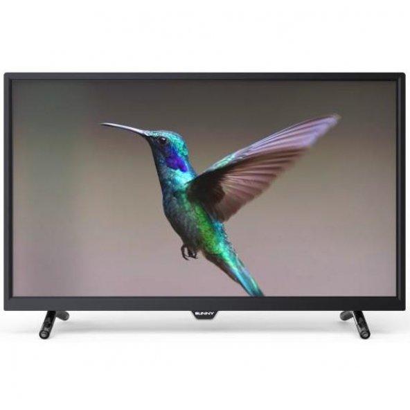 Sunny SN32DAL3038 82 Cm. Smart, Wifi, Dahili Uydu, 200 Hz Led TV
