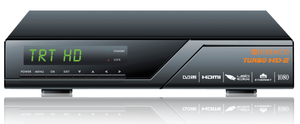 HİREMCO TURBO HD-2