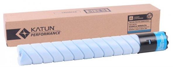 39542-Develop TN-216 Katun Mavi Toner İneo +220 +280