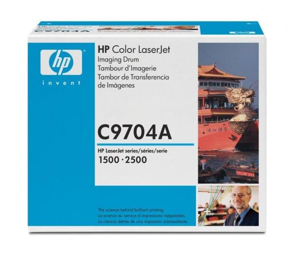 HP Orjinal Drum Kıt C9704A-1500-1500L-2500