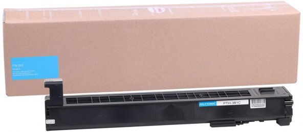 HP CB381A Polytoner Mavi CM6040f-CP6015dn-CP6015x (21k)