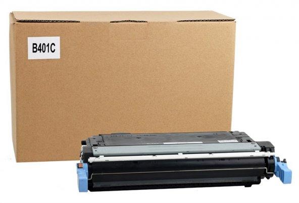 HP CB401A Polytoner Mavi CP4005n-CP4005dn (Yenileme)