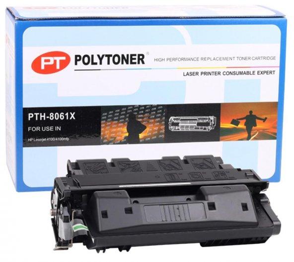 HP C8061X Polytoner 4100-4100mfp