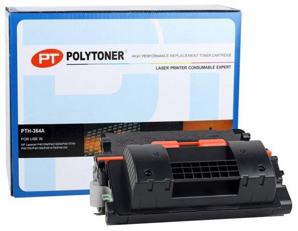 HP CC364A Polytoner P4014-P4015-P4515