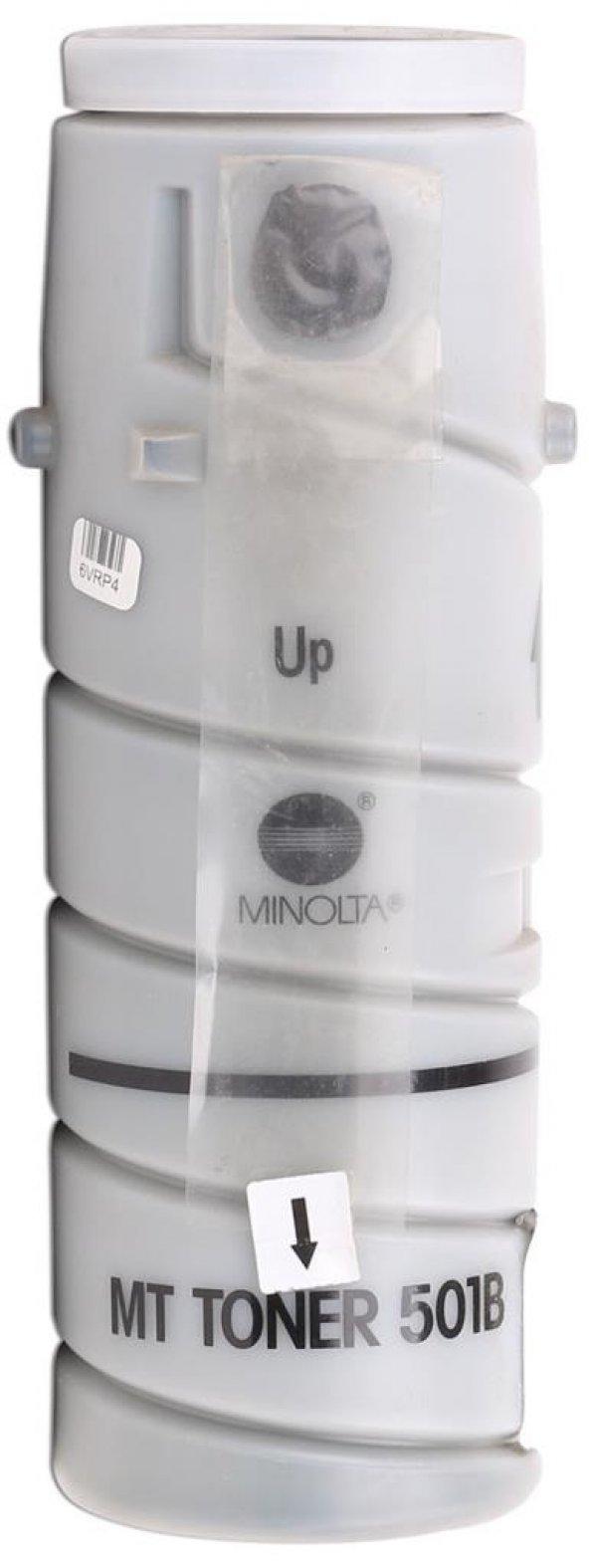 Konica Minolta 501B Orjinal Toner EP4000-5000