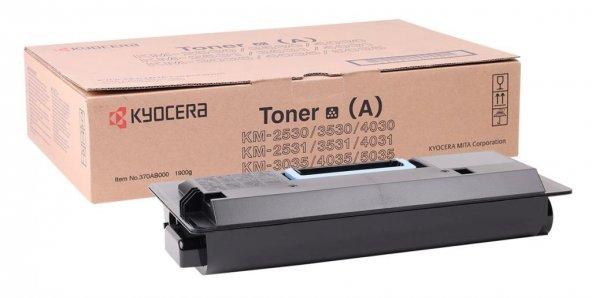 Kyocera Mita KM-2530 Orjinal Toner KM-3035-3530-4030-4035-5035
